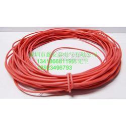 UL3239 26AWG硅胶线厂家直销图片