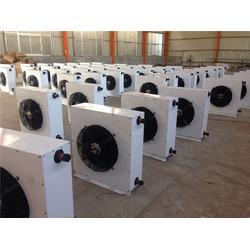 金峰空调、蒸汽热水暖风机、热水暖风机图片
