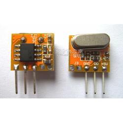 超小体积低433MHZ超外差无线接收模块RXB14图片