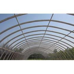 玻璃温室大棚骨架造价|大棚骨架|众鑫大棚创造精品(多图)图片