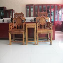 实木会议桌椅_澳科森实木家具_实木会议桌椅图片