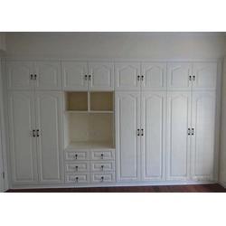 澳科森实木家具(图)、1.6米实木衣柜定制、山西实木衣柜图片