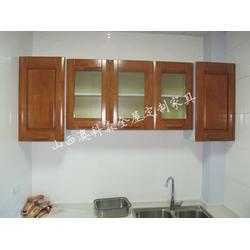 多层实木橱柜门板 长治实木橱柜 澳科森实木家具图片