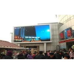 LED屏广告,光驰广告,北京LED屏广告特点图片