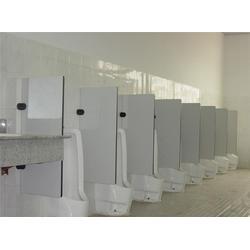 卫生间隔断费用,西安隆鑫隔断,临潼卫生间隔断图片