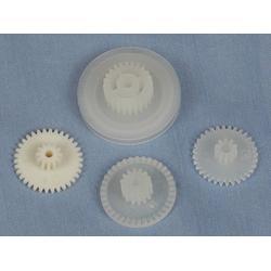 湖南消音齿轮-白杨塑胶齿轮-消音齿轮哪家好图片