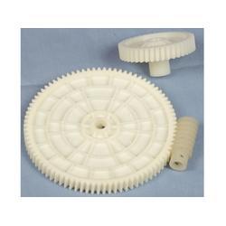 跑步机内螺牙齿轮,单层齿轮,白杨塑胶齿轮(多图)图片