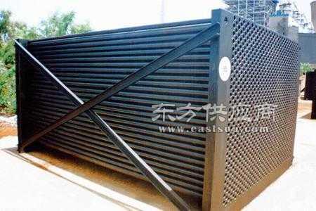 枣强金瑞搪瓷无套管搪瓷管式空气预热器
