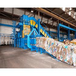 1250型废纸壳打包机、废纸壳打包机、废纸壳打包机图片