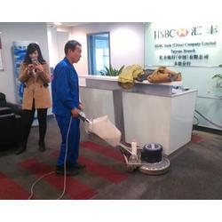 太原丽都家政服务中心、保洁清洗玻璃、太原保洁清洗图片