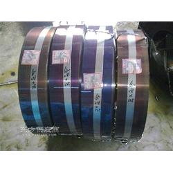 厂家供应65Mn烤蓝钢带图片