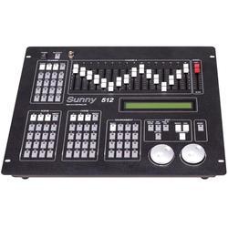 dmx521控台-老虎触摸控台-控台图片