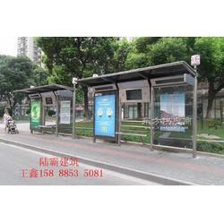 公交亭生產廠家、公交站、電話亭供應圖片