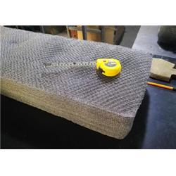 丝网除沫器、安平县长安石化、方形丝网除沫器图片