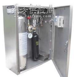 供应厨房灶台自动灭火装置图片