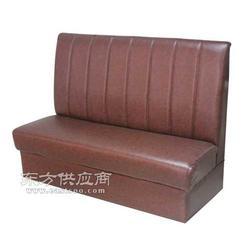 咖啡厅家具,咖啡厅沙发卡座,专业餐厅沙发卡座生产厂家图片
