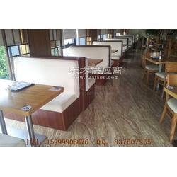白云区茶餐厅卡座沙发,白云卡座桌子组合图片