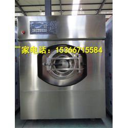 水洗机专用设备 100公斤洗衣机图片
