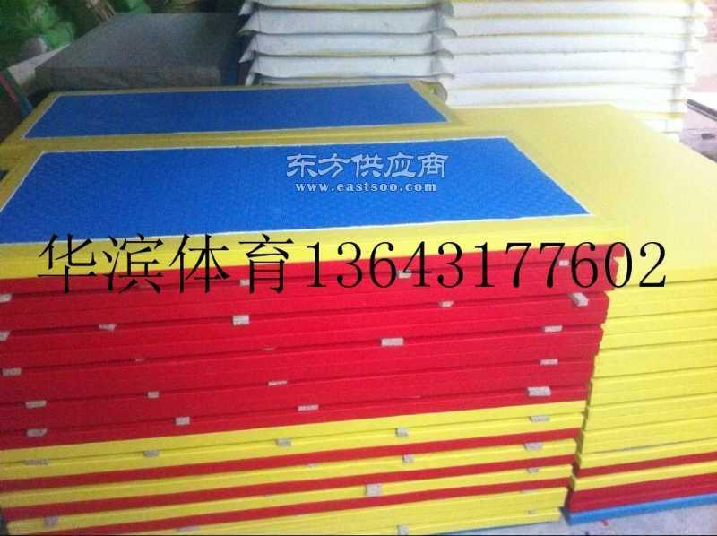 柔道垫子规格图片