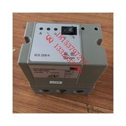 IES258自动烧嘴控制器IES258控制器图片
