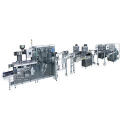 装盒机 装盒机厂家直销 XWZ-300Y全自动连续式装盒图片