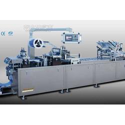 装盒机厂家直销XW-DPP-V药品包装生产线、装盒机,泡罩包装机图片