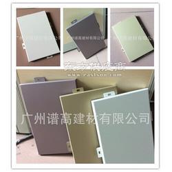 2.5 环保聚酯氟碳铝单板图片