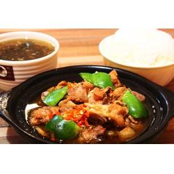 荣炙黄焖鸡酱料多少钱 意胜达(在线咨询) 吉林黄焖鸡酱料图片