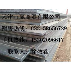哪里卖25mm厚Q355GNH耐候钢板多少钱一吨图片