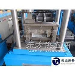 供应中国最专业的C/Z型钢设备图片