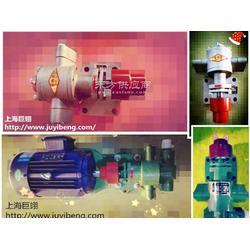 KCB-300油泵图片
