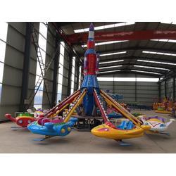 金山游艺设施(图),大型自控飞机,自控飞机图片