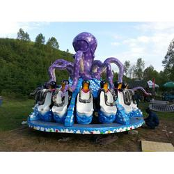 大章鱼游乐设备价格、大章鱼游乐设备、金山游艺设施(图)图片