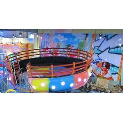 儿童迪斯科转盘,迪斯科转盘,金山游艺设施(图)图片