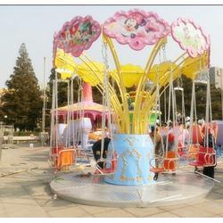 金山游艺设施(图)、儿童旋转飞椅、旋转飞椅图片