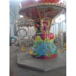 旋转飞椅|金山游艺设施|豪华旋转飞椅图片
