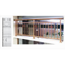 阳台围栏去哪买,好运来机电设备有口皆碑,嘉兴阳台围栏图片