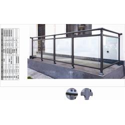 阳台护栏_好运来护栏质量好_阳台护栏图片