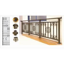 护栏|好运来机电设备|护栏图片