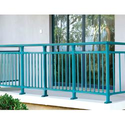 室内阳台护栏生产商-阳台护栏生产商-好运来铝艺匠心工艺图片