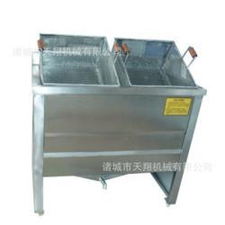 鸡叉油炸锅,诸城天翔机械,上海市油炸锅图片