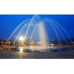 承接大量喷泉设计与施工图片