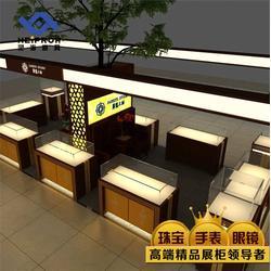 东台上海珠宝展柜,灵海道具,上海珠宝展柜租赁图片