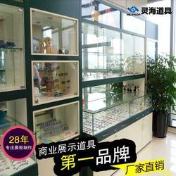 眼镜货柜_昆山货柜_灵海道具(图)图片