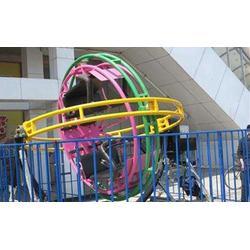 太空环,金山游乐设备(已认证),六座太空环图片