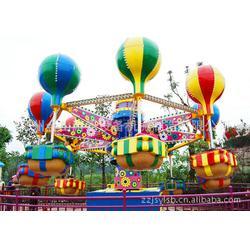 桑巴气球-桑巴气球-金山游乐设备(查看)图片