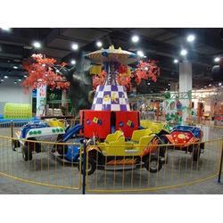 游乐设备矿车飞舞、狂车飞舞、金山游乐设备(图)图片