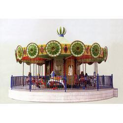 旋转木马|金山游乐设备|旋转木马图片