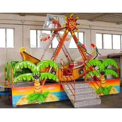 金山游乐设备-喷球车-儿童喷球车图片