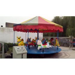 旋轉木馬-金山游樂設備(在線咨詢)旋轉木馬款式圖片